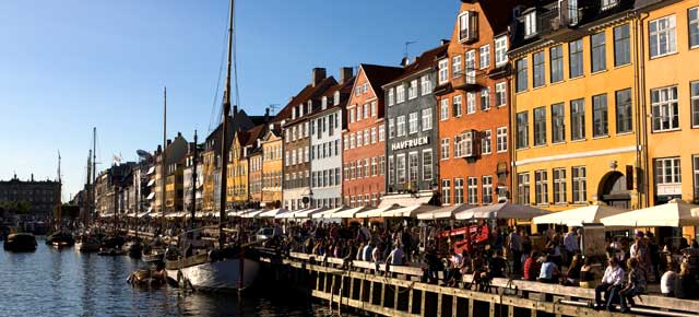 Köpenhamn – känt och okänt