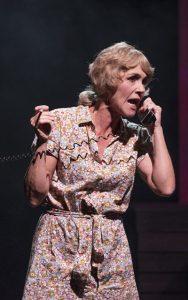 Petra Nielsen som Marge Foto Michael Sandström MS396