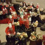 Nikolauskonsert - skor och åter skor