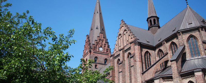 700-årsjubileum i S:t Petri kyrka